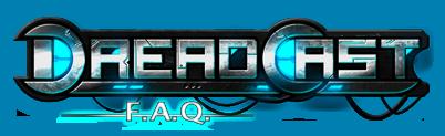 FAQ de Dreadcast